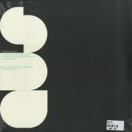 Back View : Matt Karmil - SOURCED EP - Aus Music / AUS132