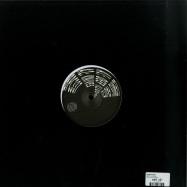 Back View : Lewis Fautzi - DEEP ILLUSION - BPitch Control / BPC337