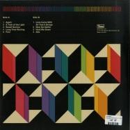 Back View : Villagers - THE ART OF PRETENDING TO SWIM (180G LP + MP3) - Domino Records / WIGLP428