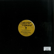 Back View : CLS / South Street Player - CAN YOU FEEL IT / (WHO?) KEEPS CHANGING YOUR MIND - Strictly Rhythm / SRCLASSICS03