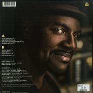 Back View : Bobby Broom & The Organi-Sation - SOUL FINGERS (180G LP) - Jazzline / N78059