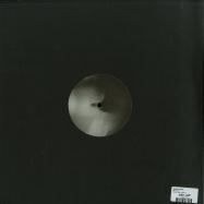 Back View : Shiken Hanzo - MYTH EP - Samurai Music / SMDE10