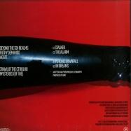 Back View : Ectomorph - STALKER - Interdimensional Transmissions / IT042