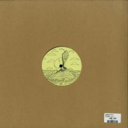Back View : Various Artists - KLONI EP - Sounds Benefit / SND006