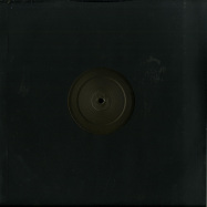 Back View : Joe Farr - DEATH BECOMES US (ANSOME & DANILO INCORVAIA REMIXES) - South London Analogue Material / SLAM010RP