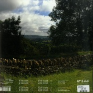 Back View : Aleksi Perala - SUNSHINE 3 (2LP) - Clone - Dub Recordings / Dub038