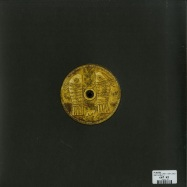 Back View : iO (Mulen) - LUCKY FISH - PART 1 (VINYL ONLY) - Mulen / MULENLP1.1