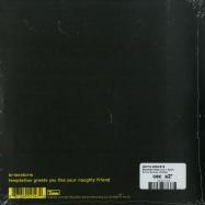 Back View : Arctic Monkeys - BRIANSTORM (LTD 7 INCH) - Domino Records / RUG254