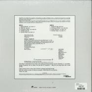 Back View : Chasman - SYNTH-E-FUGE (LP) - Numero Group / NUM807LP