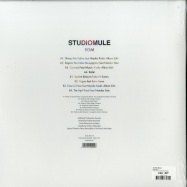 Back View : Studio Mule - BGM (LP) - Studio Mule / Studio Mule 18 LP
