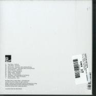 Back View : Various Artists - STIL VOR TALENT BERLIN: ADMIRALBRUECKE (CD+MP3) - Stil Vor Talent / SVT250CD