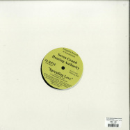 Back View : Seven Grand Housing Authority - LOVE SPREADING - Intangible Records and Soundworks / INT-7001