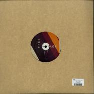 Back View : Rokko - YOUNIVERSE EP (VINYL ONLY) - Freevoyage / VOYA002