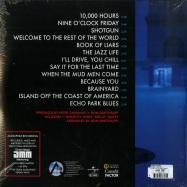 Back View : Monkey House - FRIDAY (180G 2LP) - Alma Records / ALV72698 / 9255539