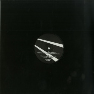 Back View : Various Artists - CLEAR MEMORY 002 - Clear Memory / CLEAR002