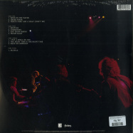 Back View : Creedence Clearwater Revival - LIVE AT WOODSTOCK (2LP) - Concord Records / 7210030
