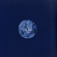 Back View : Nail - CASSIOPEIA (140 G VINYL) - Mysticisms / MYS 008