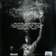 Back View : Mando Diao - BANG (LP) - Playground Music / PGMLP101 / 00135028