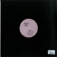 Back View : PBR Streetgang - ACID TOOLS EP - Kurtz / KTZ02