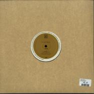Back View : Clock Poets - TESIS (VINYL ONLY) - Clock Poets / CKP004