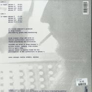 Back View : Serge Blenner - LA VOGUE (LP) - Bureau B / BB324LP / 05177471