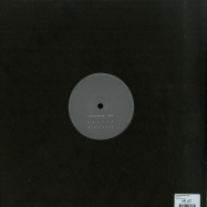 Back View : Christopher Rau - BEASTS - Drone / Drone 019