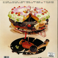 Back View : The Rolling Stones - LET IT BLEED - 50TH ANNIVERSARY (180G LP + MP3) - Universal / 7185841