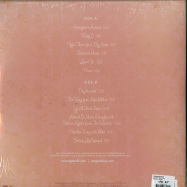 Back View : Ariana Grande - YOURS TRULY (LP + MP3) - Republic / 7797449