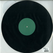 Back View : Derek Carr - THE MATTER AT HAND EP - Just Jack Recordings / JJR011