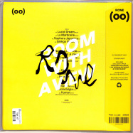 Back View : Rone - ROOM WITH A VIEW (2LP, MARBLED VINYL) - Infine / If1057lpx
