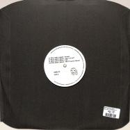 Back View : REda daRE & Djebali - MKF , INCL TRAUMER REMIX - REda daRE Records / DARE04