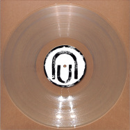 Back View : JiMMi Hendrik & MARIA Die RUHE - DONT BE CAREFUL EP (CLEAR VINYL) - onu records / onu001