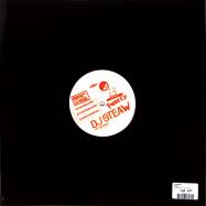 Back View : DJ Steaw - FREEE - Hot Haus Recs / HOTHAUS051