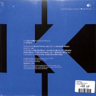 Back View : Positive K - I GOT A MAN (7 INCH, UK IMPORT) - Mr Bongo / MRB7167
