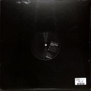 Back View : Paul Birken - TRANSCENDING LOCALITY EP - Mord / MORD072