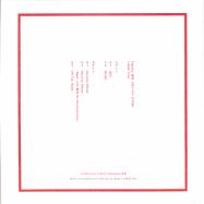Back View : Takecha - 120A EP (INC HUGO LX REMIX) - Holic Trax / HT028