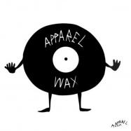 Back View : Apparel Wax - 8 - Apparel Music / APLWAX008