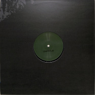 Back View : Mihai Pol - MAKE NOISE EP - Underplay / Underplay03