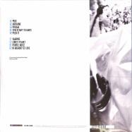 Back View : Boris Brejcha - FEUERFALTER PT2 (TURQUIOSE SPLATTER 2LP) - Harthouse / HHMA025-3