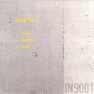 Back View : Aeschlimann - BLICKWINKEL - INSIEME / INS001