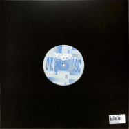 Back View : Yusuf & Loveys - ONLY HOUSE MUSIC - Curated by Time / BYTIME009