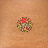 Back View : Various Artists - BONDAGE GAMES PART 7 (VINYL 3) - Bondage Music / BOND12060_ef