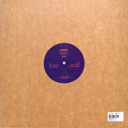 Back View : Various Artists - TAAPION 017 - Taapion Records / TPN017