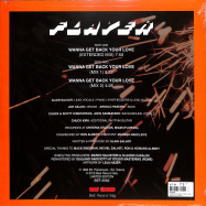 Back View : Flayer - WANNA GET BACK YOUR LOVE - Best Record / BSTX062