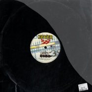 Back View : 2nd Hand_Fever 39 - REAL - Club Culture