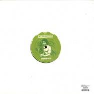 Back View : Stereofreak - DEINE GIER IST MEIN BEGEHR - Karatemusik / KM012