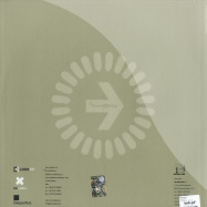Back View : Diego Ray - AFTERLITE - Deeperfect / DPE109