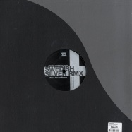 Back View : Adam Beyer - SWEDISH SILVER RMXS - Drumcode / DC0346