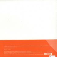 Back View : Grischa Lichtenberger - TREIBGUT - Raster 112