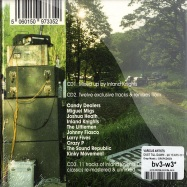 Back View : Various Artists - DUST TILL DAWN - 10 YEARS OF DROP MUSIC (3CD) - Drop Music / DROPCD003
